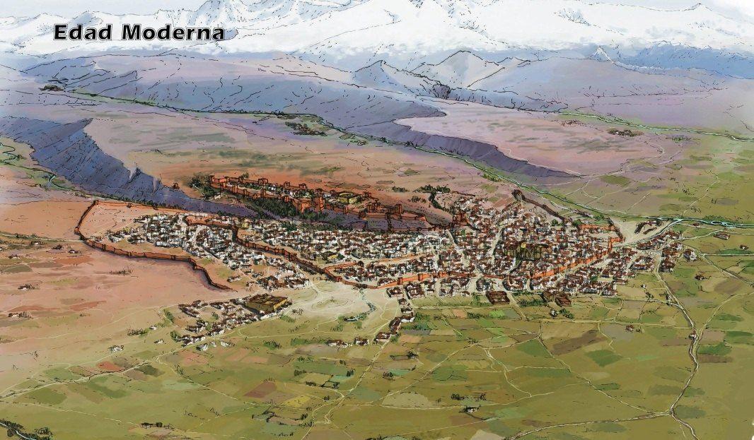 Granada Visual historico4