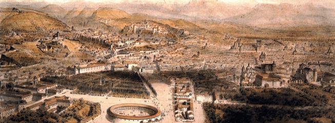 Granada Guesdon