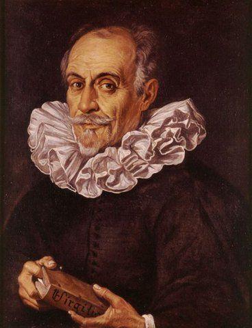 Oda a Felipe III