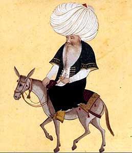 Nasrudín